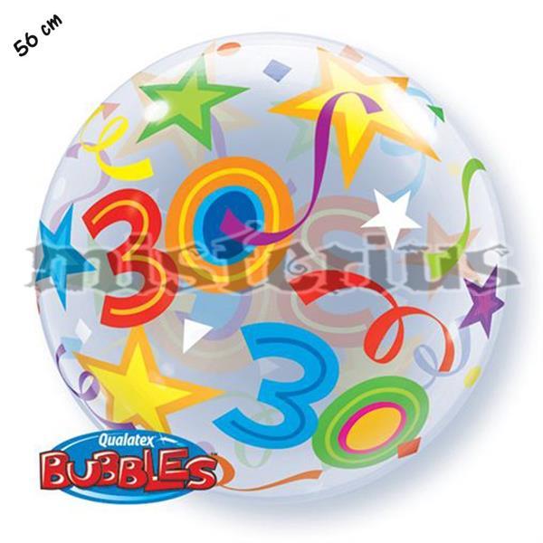 Bubble Estrelas 30 Anos