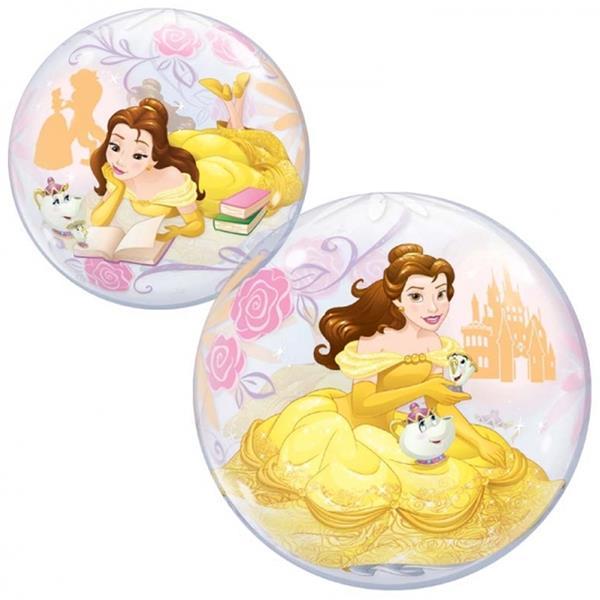 Bubble Princesa Bella 56 cm