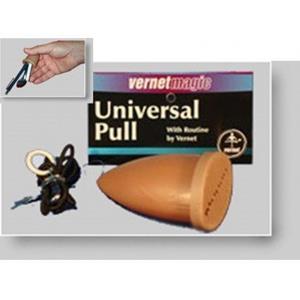 Cabeça de Arenga - FP Falso polegar - Universal Pull Vernet