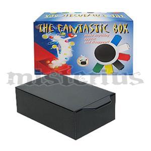 Caixa Magica Fantástica