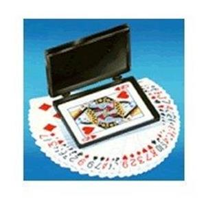 Caixa Magnética da Carta, Card Box magnetic