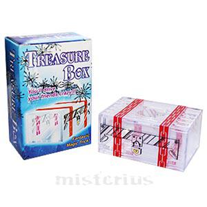 Caixa Tesouro - Wonderfool Box