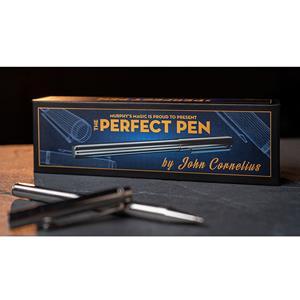 Caneta Perfeita - John Cornelius- Perfect Pen