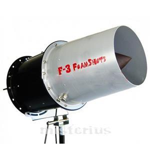 Canhão de Espuma F-3