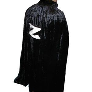 Capa Zorro - Adulto
