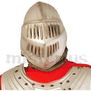 Capacete Cavaleiro Medieval