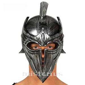 Capacete Gladiador Terrorífico