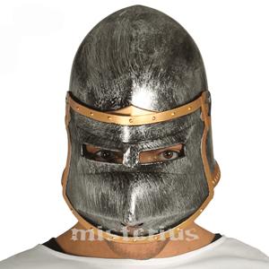 Capacete Soldado Medieval