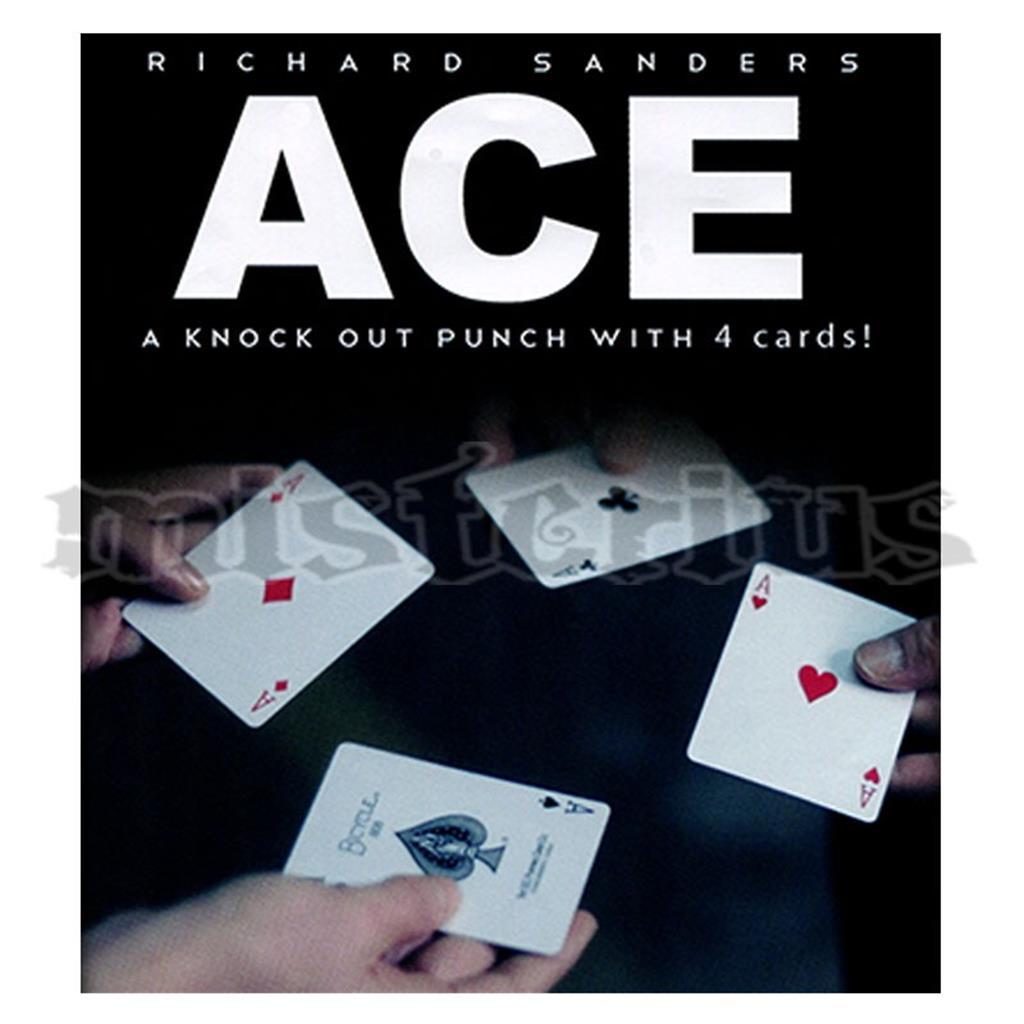 Cartas ACE by Richard Sanders