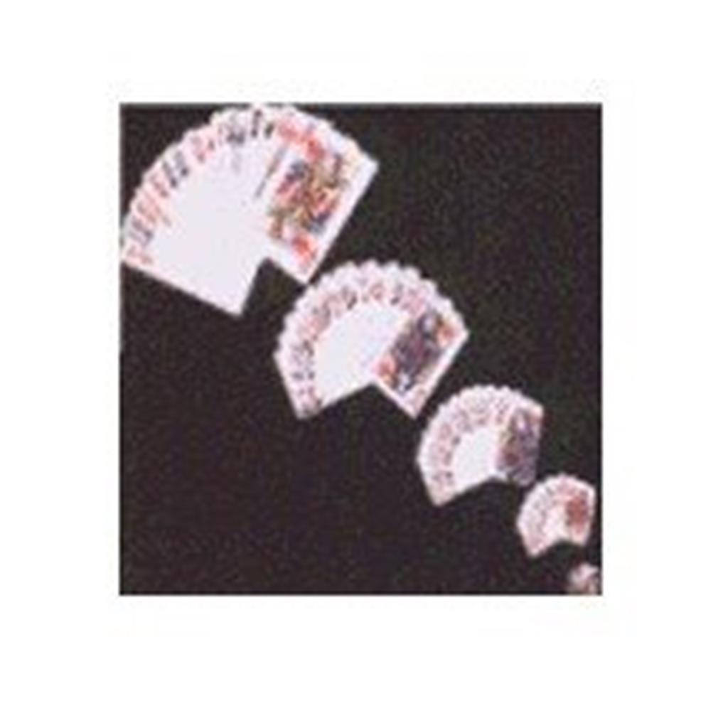Cartas Diminuição - Poker para Mini ,