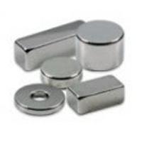 Imans neodímio - Noedymium magnet