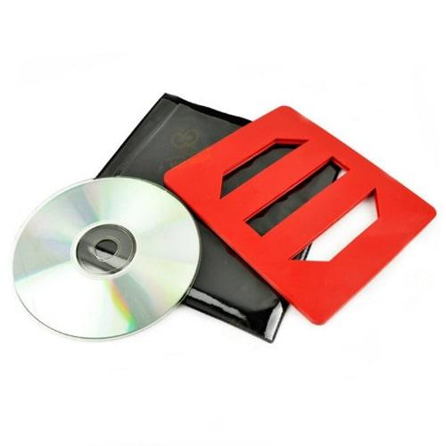 Truques com Discos e Cds