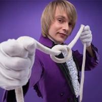 Cordas Para Mágicos