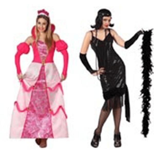Fatos Carnaval | Mulher