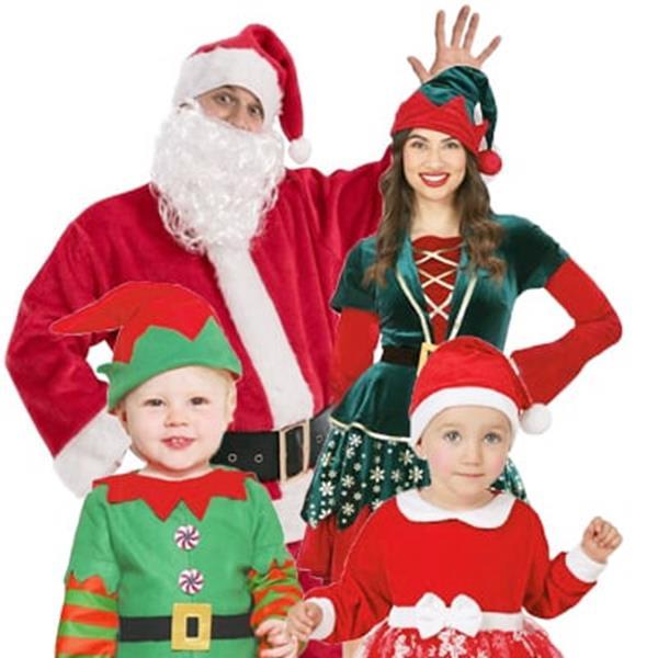 Fatos de Natal