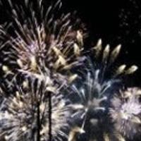 Pirotecnia - Fogo de artificio