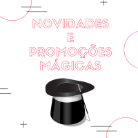 Novidades e Promoções de Magia