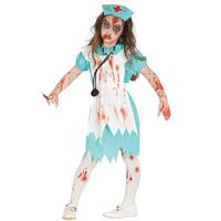 Fatos Menina Halloween