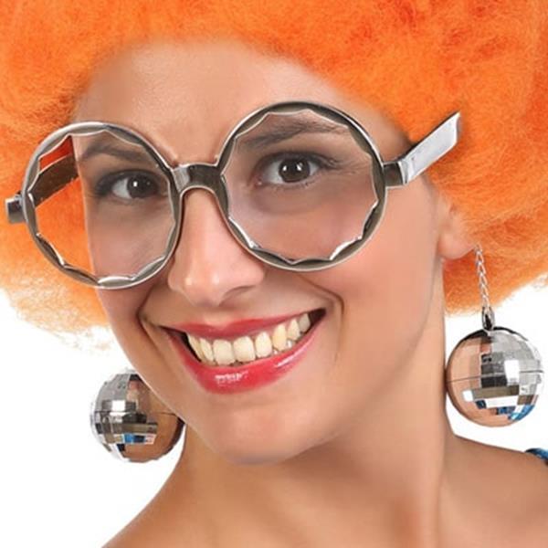 Óculos Carnaval