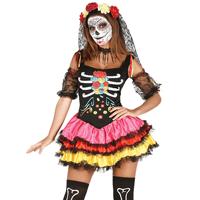 Fatos Mulher Halloween