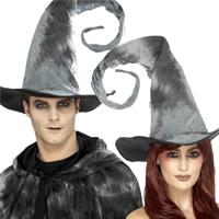 Chapéus Halloween