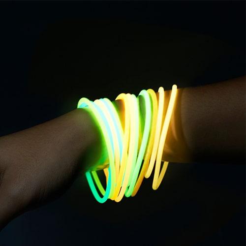 Glow | Fosforescentes