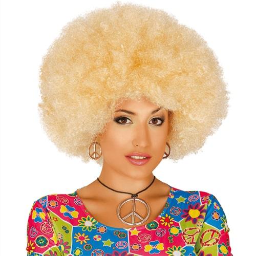 Perucas Afro
