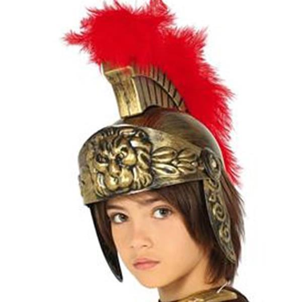 Chapéus Gregos | Romanos