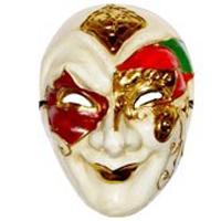 Máscaras Veneza
