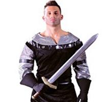 Fatos Homem Medieval