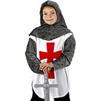 Fatos Menino Medieval