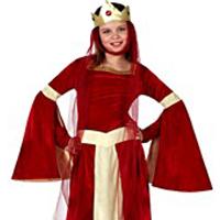 Fatos Menina Medieval
