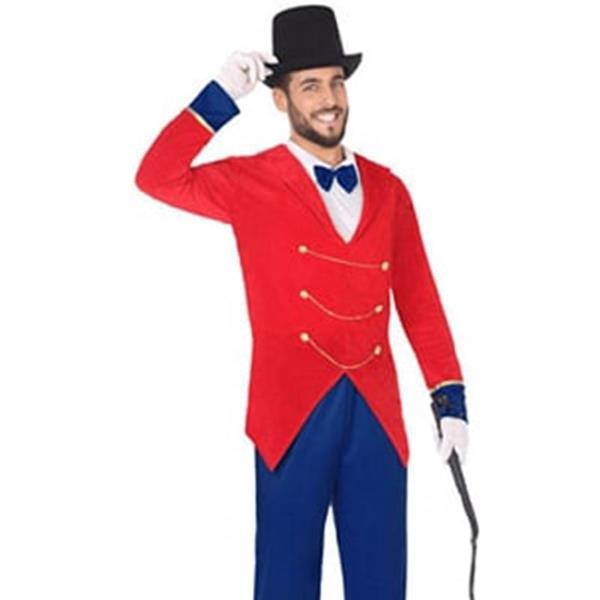 Circo e Palhaços | Homem