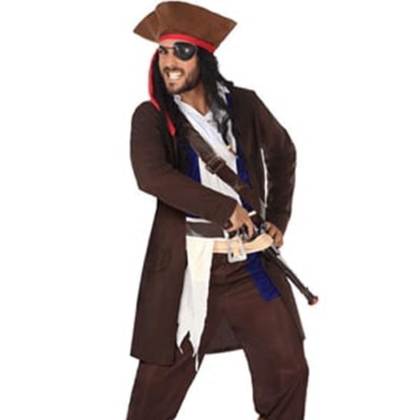 Piratas   Homem