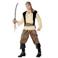 Piratas | Homem