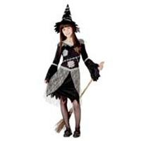 Halloween e Bruxas | Menina