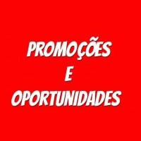 Promoções e oportunidades Menina