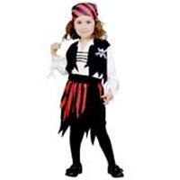 Piratas | Menina