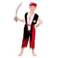 Piratas | Menino