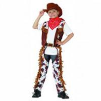 Índios e Cowboys | Menino