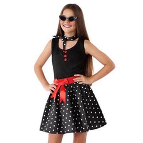 Anos 60 e Hippie | Menina