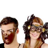 Máscaras | Mascarilhas