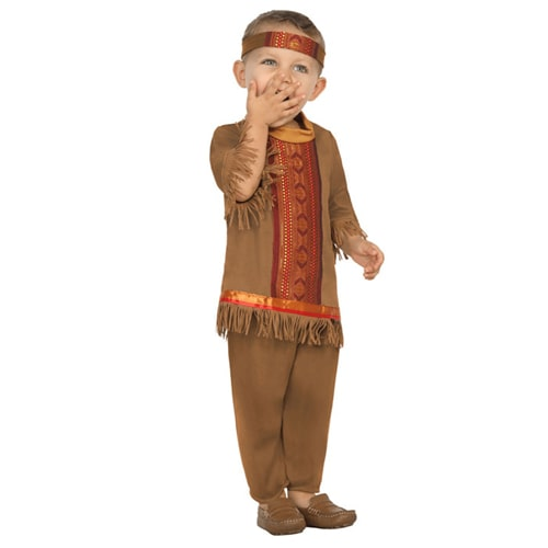 Índios e Cowboys | Bebé