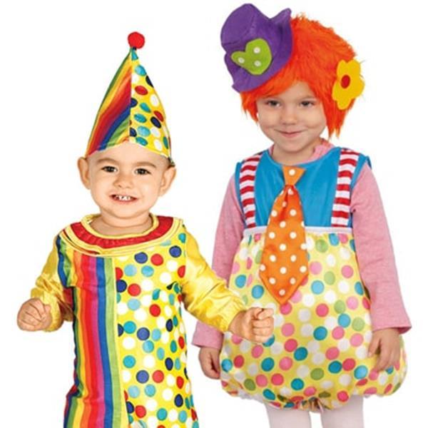 Circo e Palhaços | Bebé