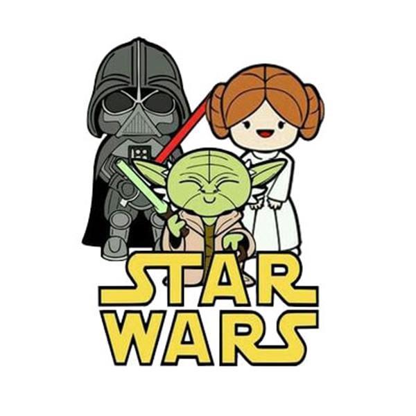 Star Wars / Guerra das Estrelas