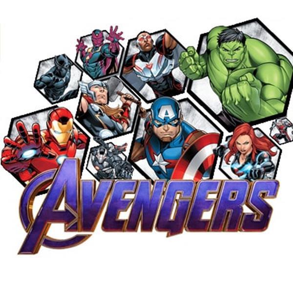 Avengers/Vingadores
