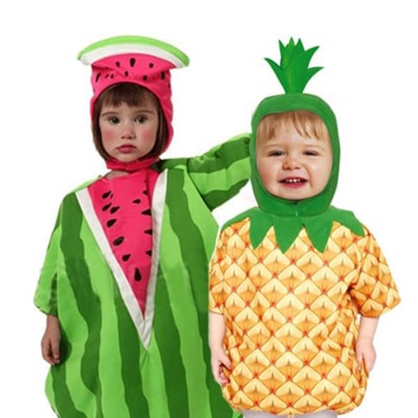 Frutos e Legumes | Bebé