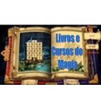 Livros e Cursos de Ilusionismo