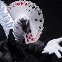 Cartomagia Truques com cartas