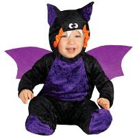 Fatos Bebé Halloween